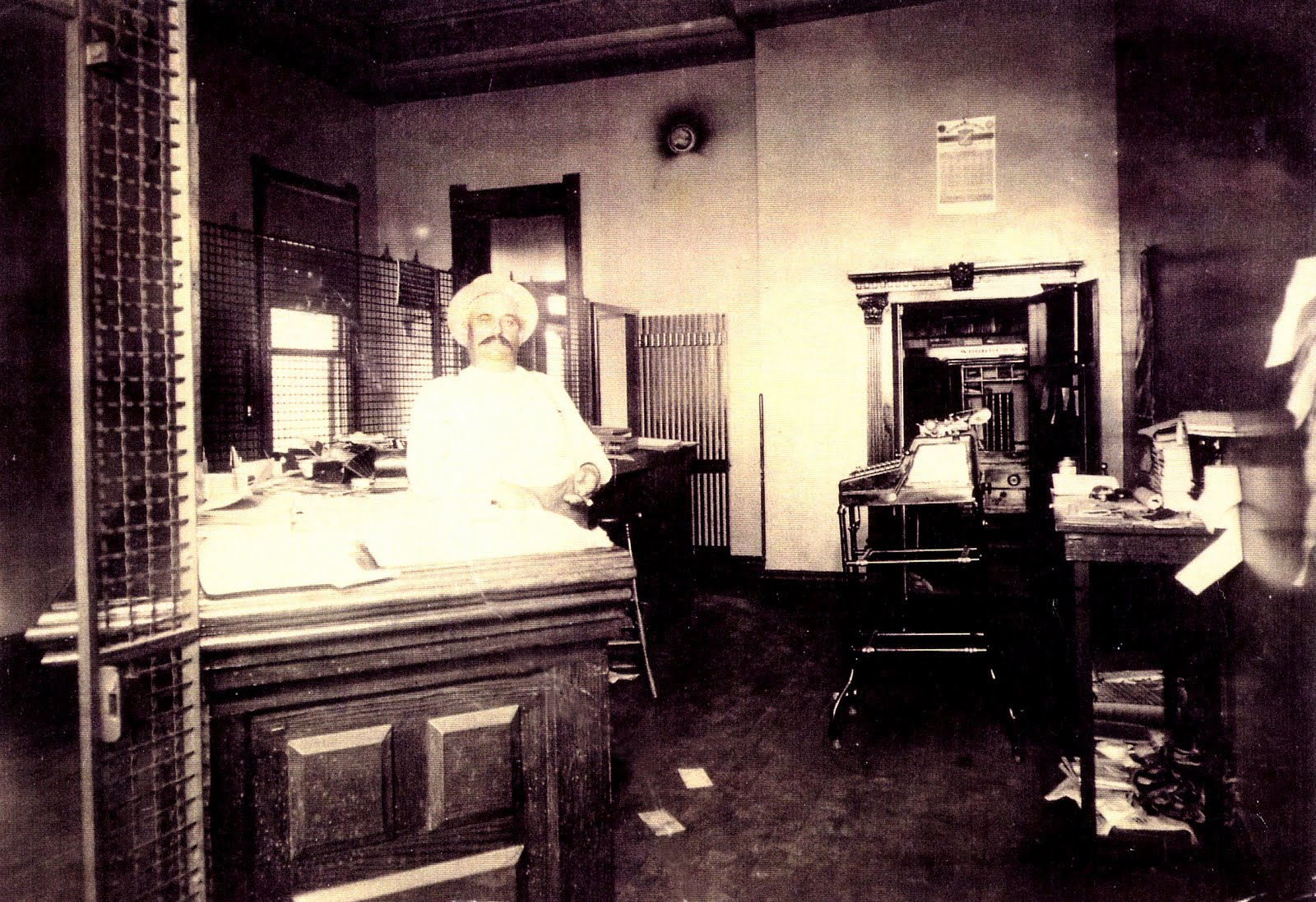 woodburn iowa history woodburn bank cashier marie donner cashier others connected the bank were john coppock lewis crist and fred reinig who was president at one time