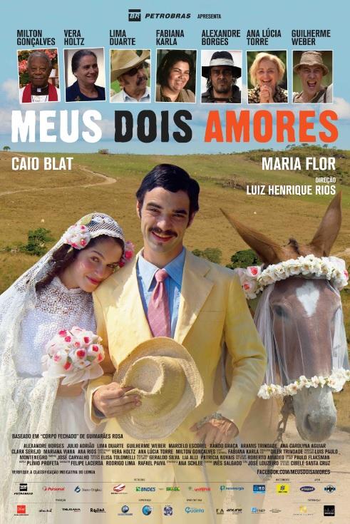 Meus Dois Amores – Nacional (2012)