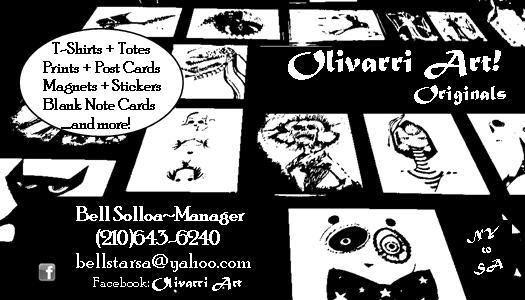 OLIVARRI ART