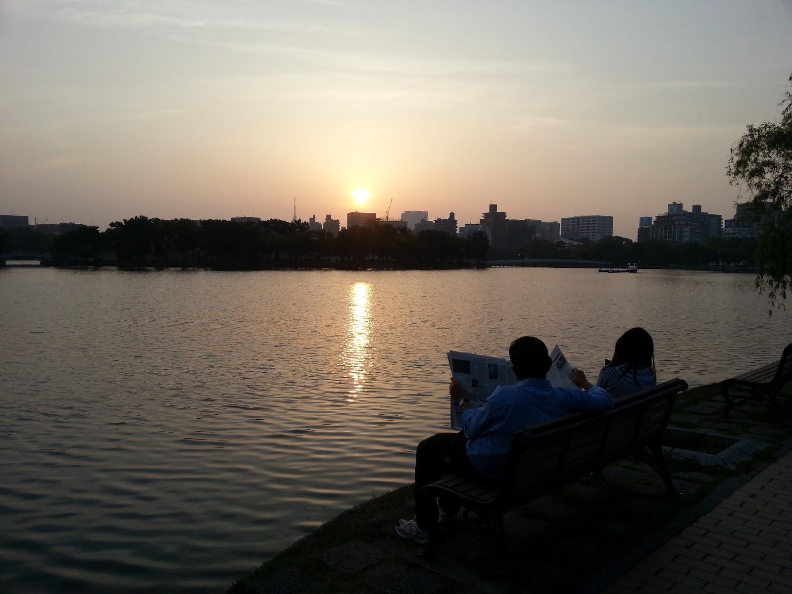 Cubo Viaggiatore: Pedalando per le vie di Fukuoka