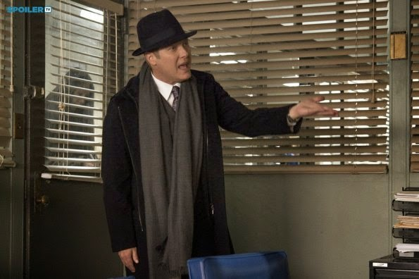"""The Blacklist - The Kenyon Family (No. 71) - Review: """"The Devil We Know"""""""