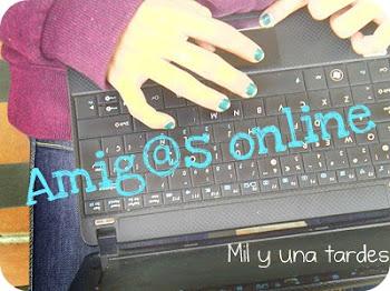 Iniciativa del blog ¿Te apuntas? =)