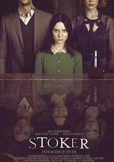 Stoker Download Full Free Movie