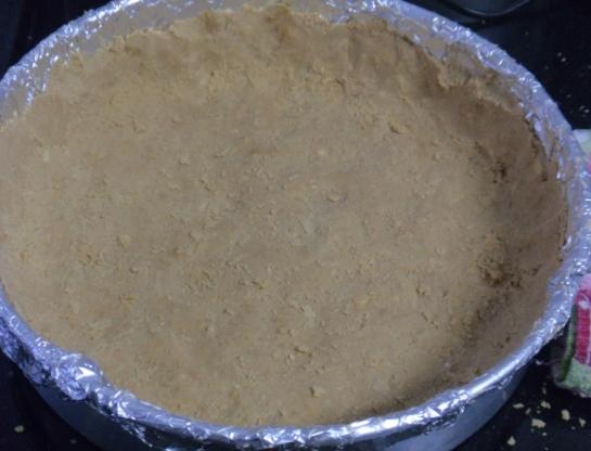 Receita - Torta de banana - Banoffe