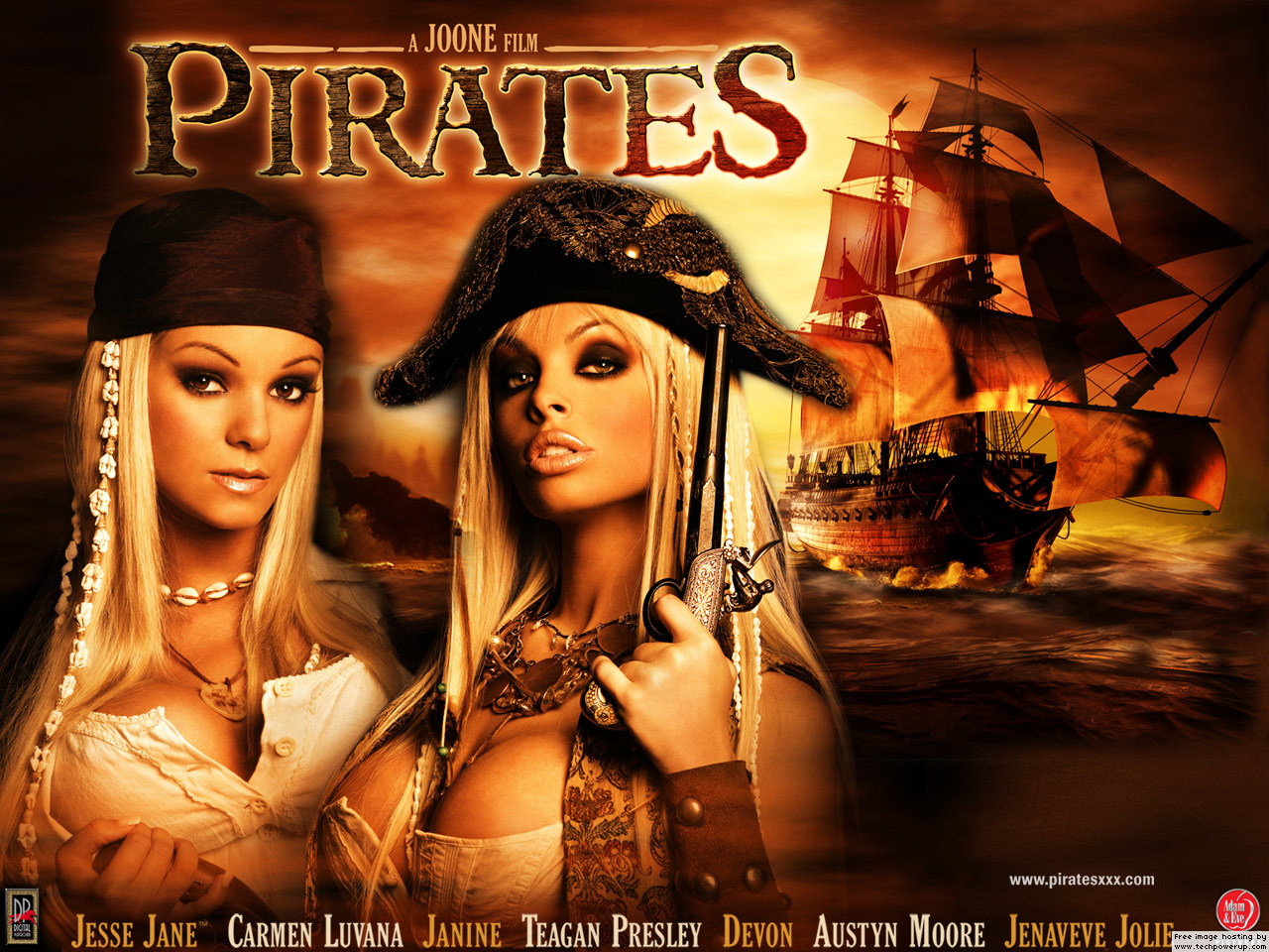 Pirate movie xxx a sexy movie pics hentia film