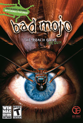 Free Download Bad Mojo