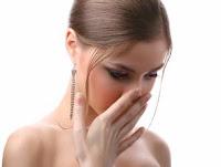 Bagaimana Cara Menghilangkan Bau Mulut ?