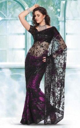 Bridal-Saree-Styles