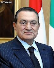 كلمة الرئيس محمد حسني مبارك إلى الشعب المصري يوم 1 فبراير 2011
