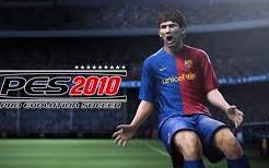 Download Pro Evolution Soccer PES 2010 Highly Compressed