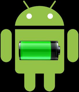 Tips Menghemat Baterai HP Android