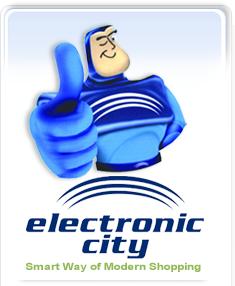 Lowongan Kerja PT Electronic City Indonesia