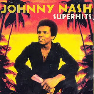 Johnny Nash - Superhits