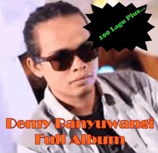 Demy Banyuwangi Full Album baik terbaru atau lawas lengkap
