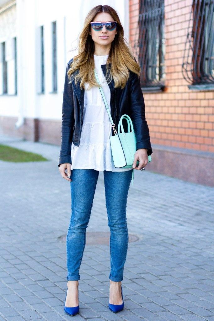 новые модные блоггеры