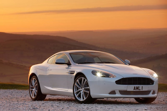 2011-Aston-Martin-DB9-Exterior
