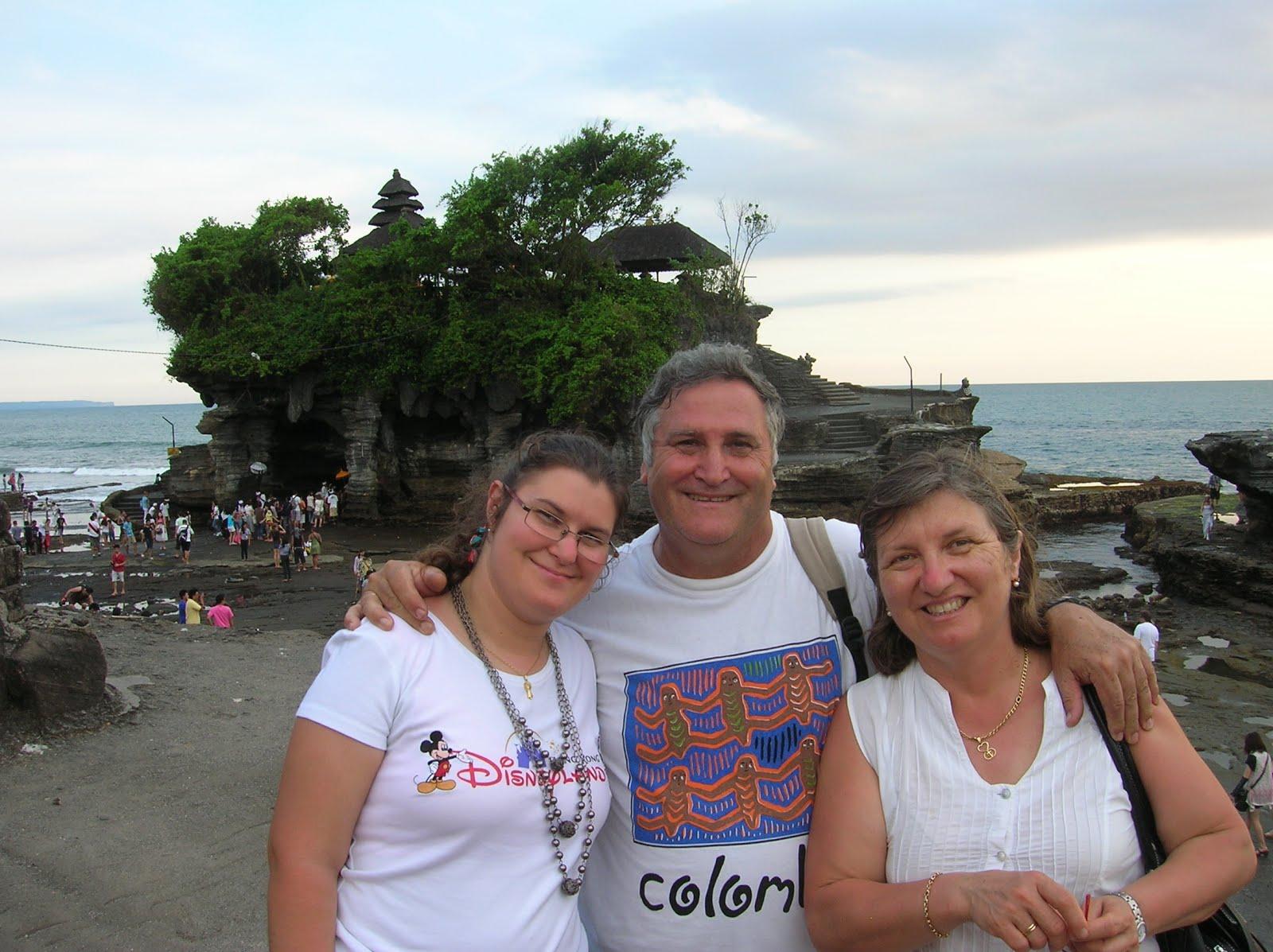 Templo de Tanah Lot, Bali, vuelta al mundo, round the world, La vuelta al mundo de Asun y Ricardo