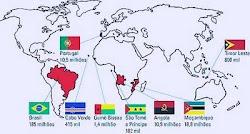 Português no Mundo