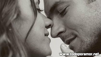 ¿Los besos en la primera cita?