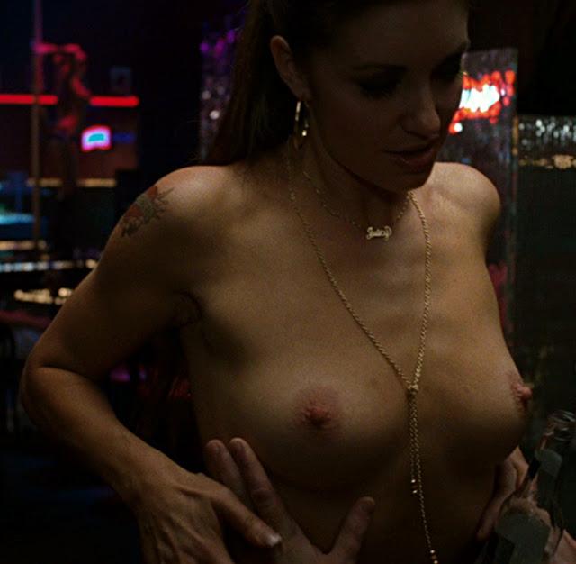 Bianca kajlich nude pics