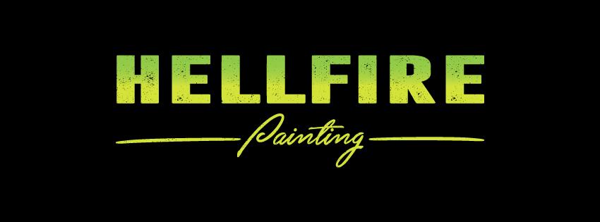 Hellfire Painting