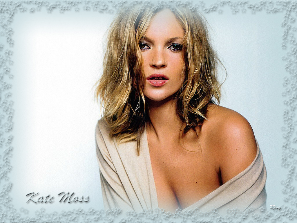 Kate Moss hot photos
