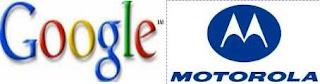 Google compra Motorola, tras la autorización de China.