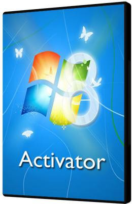 Windows 8 Permanent Activator v2.0.0 Final