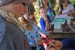 Learning About Bird Banding