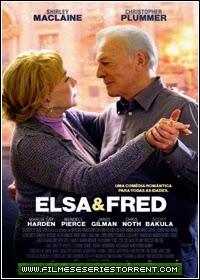 Elsa & Fred Torrent Dublado (2014)