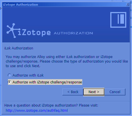 izotope authorization code keygen