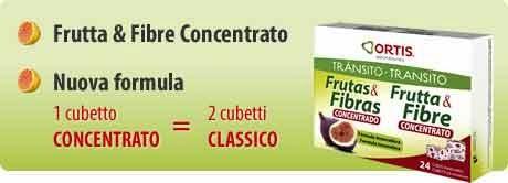 frutta e fibre