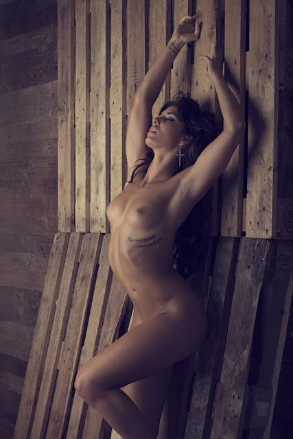 She is 19y old super model from Switzerland, is Anja Zeidler naked hot body