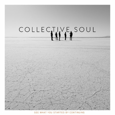 Green Pear Diaries, música, music, Collective Soul, See What You Started by Continuing, album cover