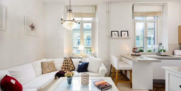 Decoracion estudio decorar tu casa es for Decoracion de estudios pequenos
