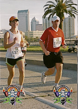 Gasparilla Marathon