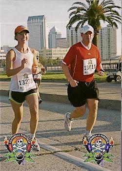 Gasparilla Marathon