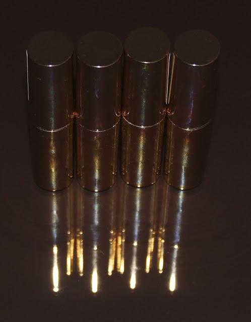 Flormar Deluxe Cashmere Lipstick Stylo ruž za usne u nijansama DC28, DC22, DC25 i DC27