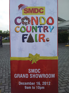 SMDC Condo Country Fair