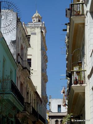 La Havane  -