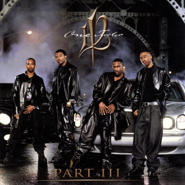 112 - Part III Cover
