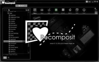 Stepok Recomposit Pro v5.2 Build 17217 Portable