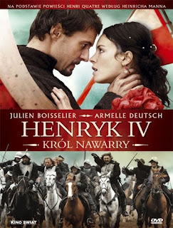 Ver Henri IV (2010) Online