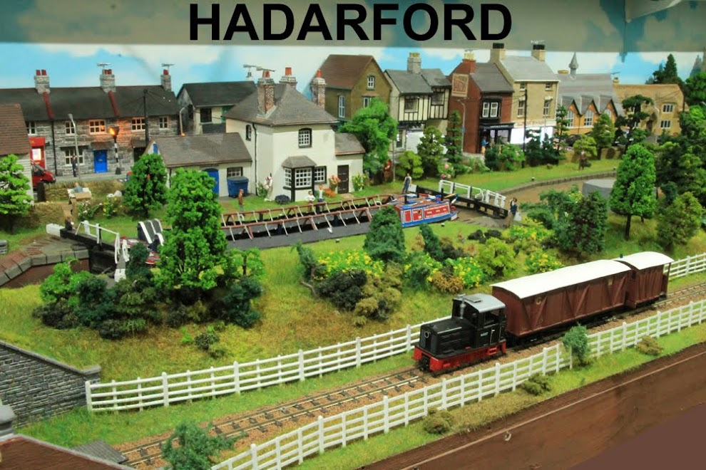 <center>HADARFORD</center>
