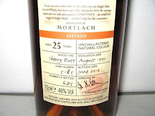 Mortlach 1990 - 25 Years Old