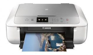Canon Pixma MG5722 Driver Download, Review, Price