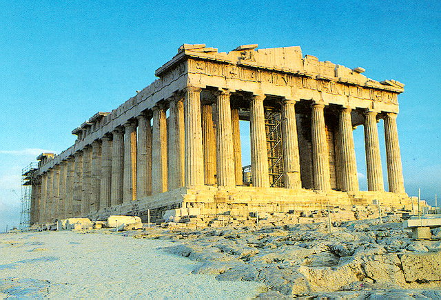 City states and ancient greek culture history for kids