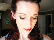 'Animated Angels'~Disney's 'Belle' Inspired Hair/Makeup for Evening