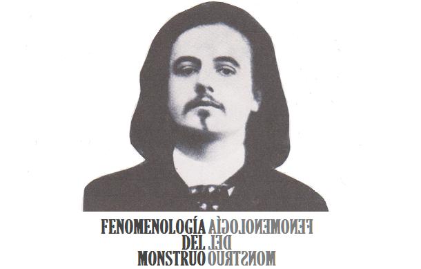 Fenomenología del monstruo