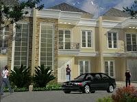 Rumah Baru dijual di Timur jakarta